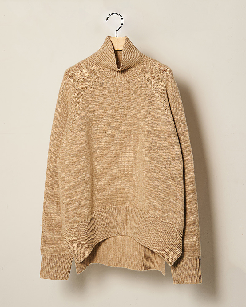 CASHMERE 100% FULL OVER KNITWEAR