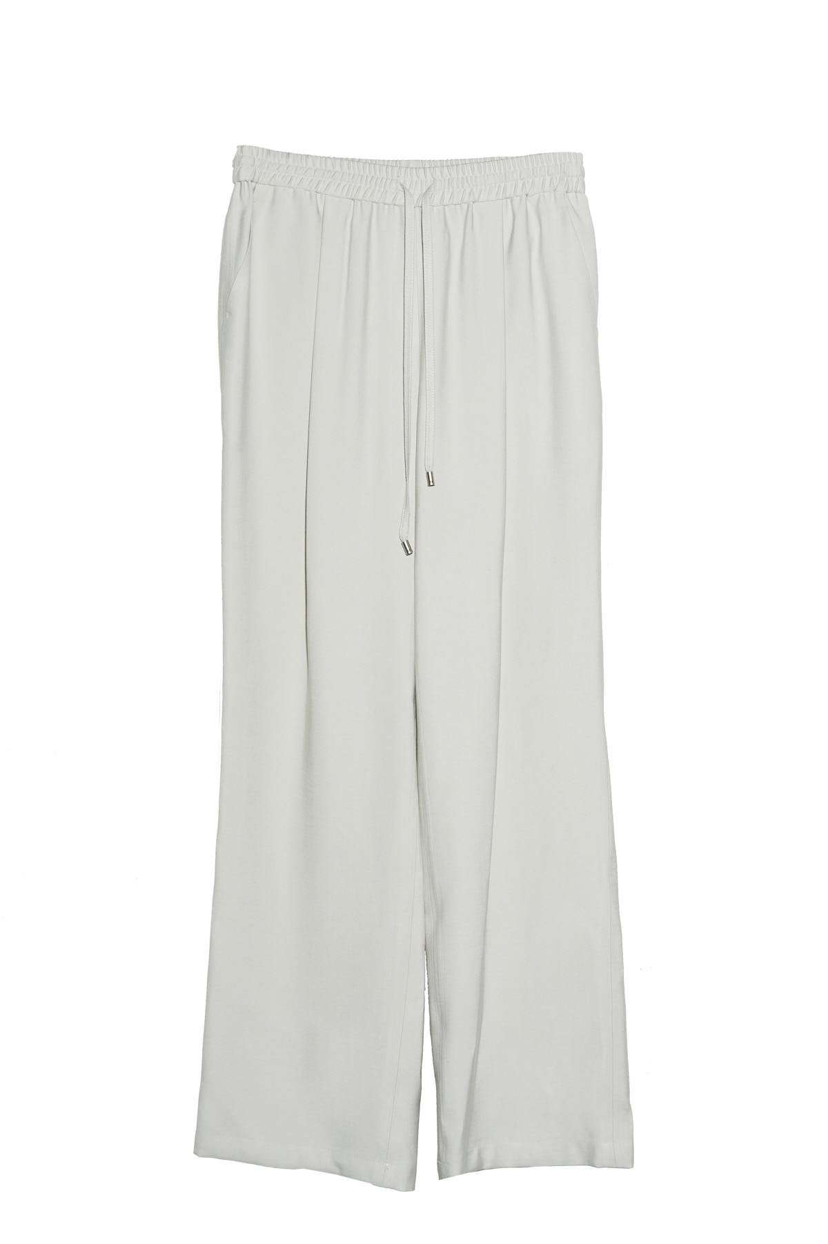 BAMBOO WIDE BANDING PANTS