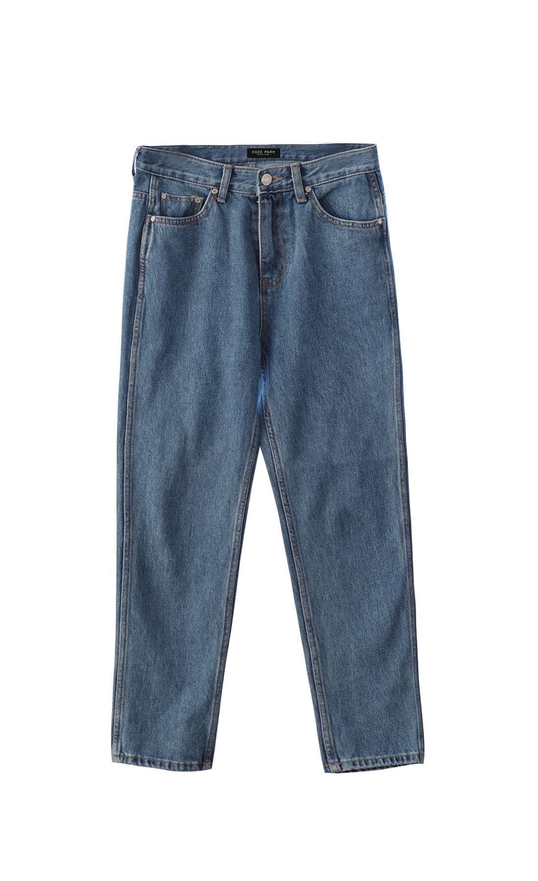 EG BOY JEANS (MEDIUM BLUE)