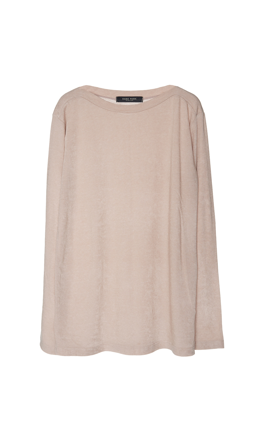LIP-NECK SOFT SPRING TOP